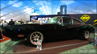 Fast and Furious Charger